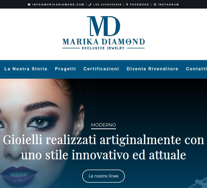 Marika Diamond